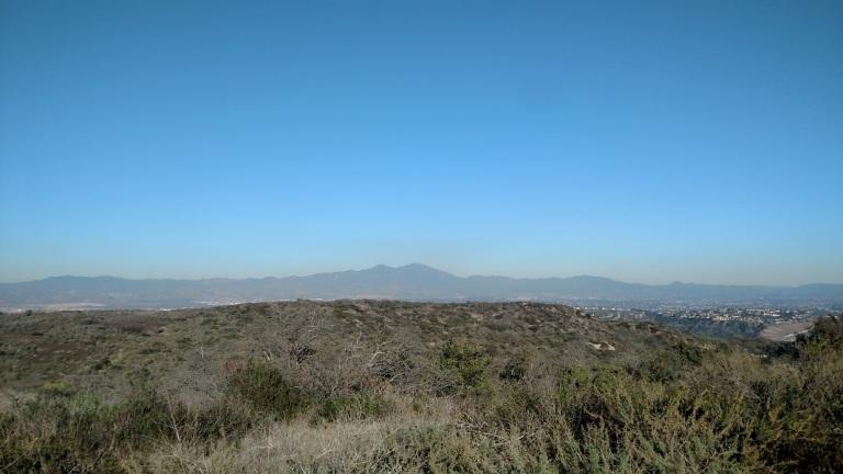 Laguna Coast Wilderness Park, Orange County, CA