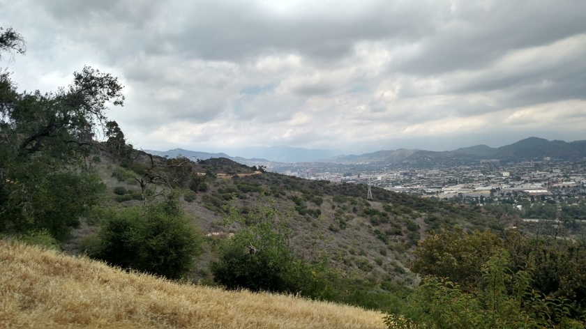 Griffith Park, Los Angeles, CA