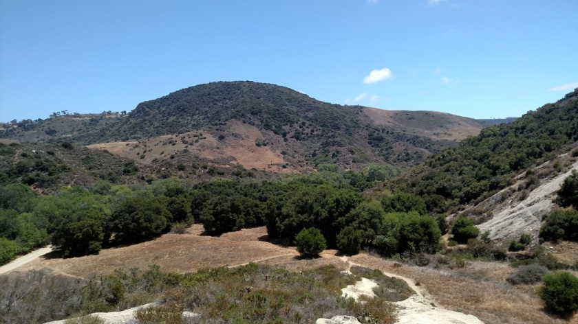 Aliso & Wood Canyons Wilderness Park, Orange County, CA
