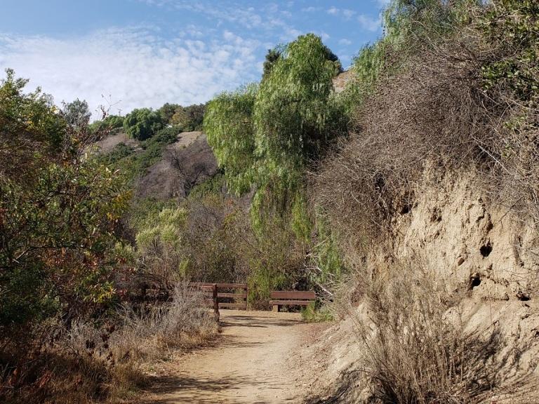George F Canyon Preserve