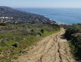 Laguna Bowl Trail, Laguna Beach, CA
