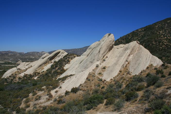 mormon rocks nature trail  u2013 nobody hikes in la