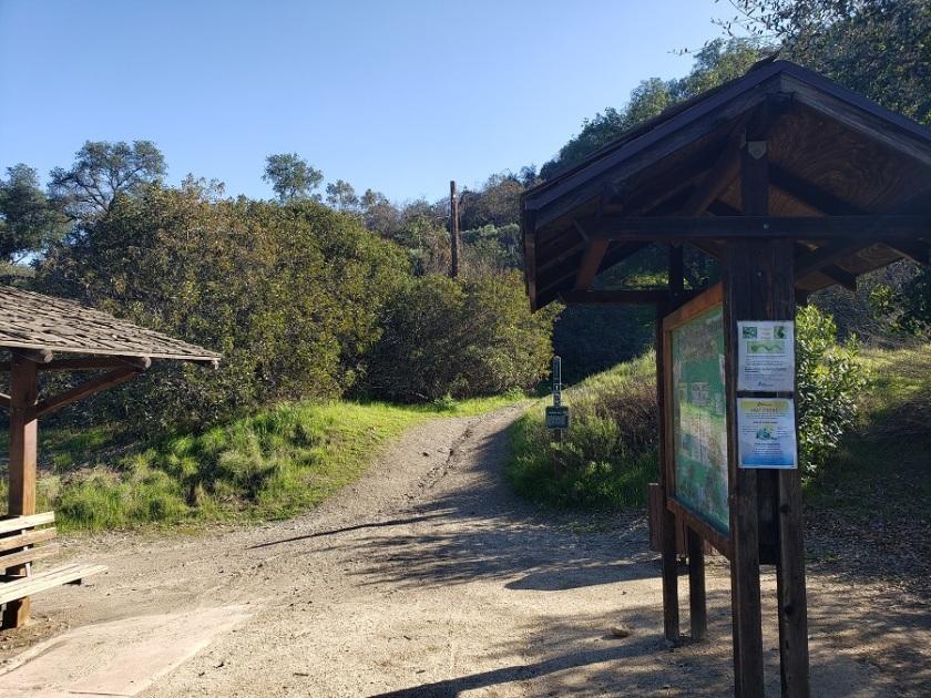 Coyote Trail, Hacienda Heights, CA