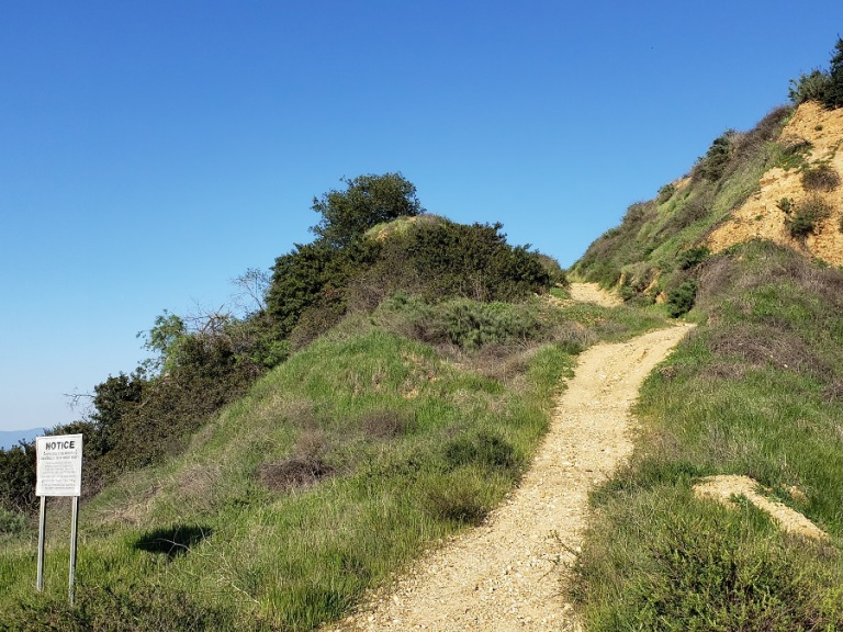 Native Oak Trail, Hacienda Heights, CA