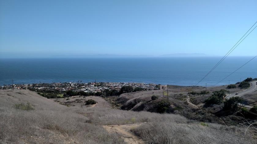 Deane Dana Friendship Park, San Pedro, CA