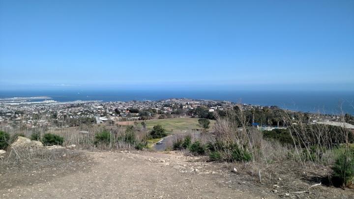 Deane Dana Freindship Park, San Pedro, CA