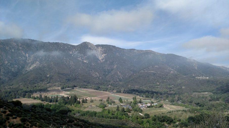 Oak Glen Preserve, Oak Glen, CA