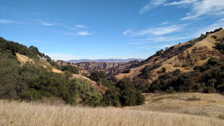 Rice Canyon, Santa Clarita, CA
