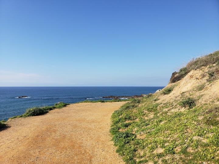 Bluff Cove Trail, Rancho Palos Verdes, CA
