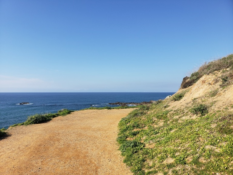 Bluff Cove Trail, Rancho Palos Verdes, CA