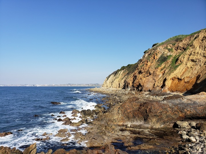 Flat Rock Point, Rancho Palos Verdes, CA