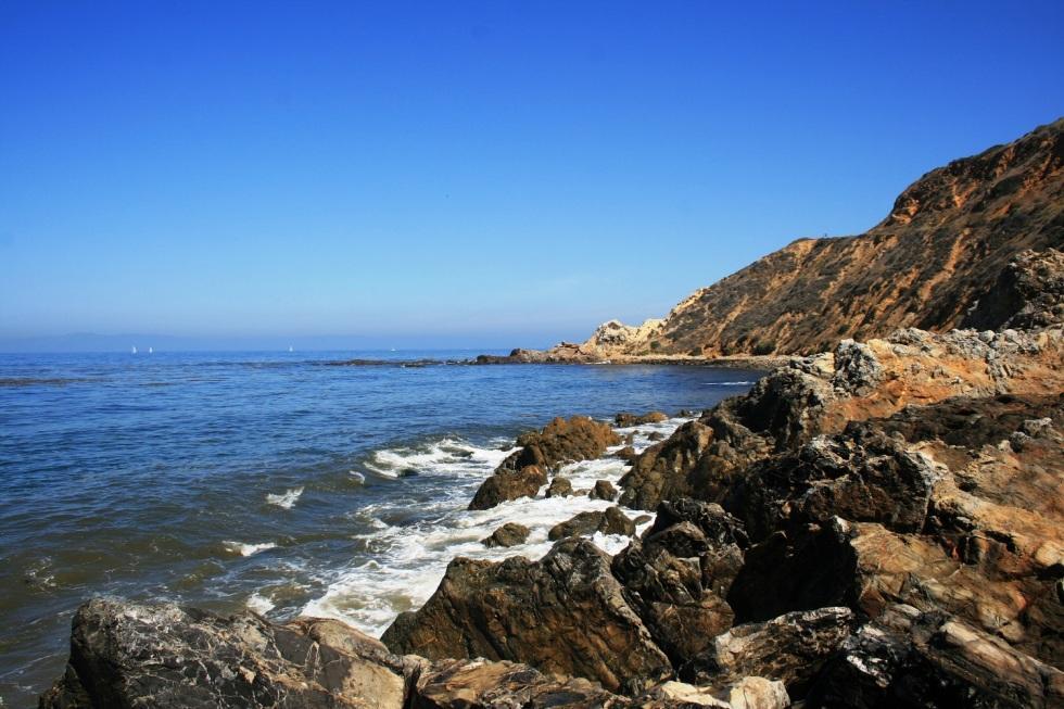 Bluff Cove, Rancho Palos Verdes, CA