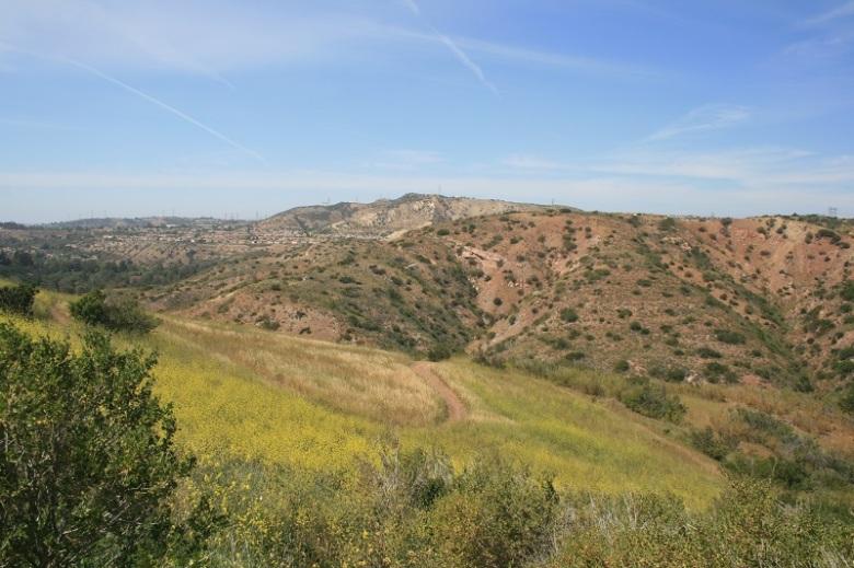 Santiago Oaks Regional Park, Orange County, CA