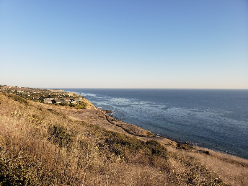 Ocean Trails Reserve, Rancho Palos Verdes, CA