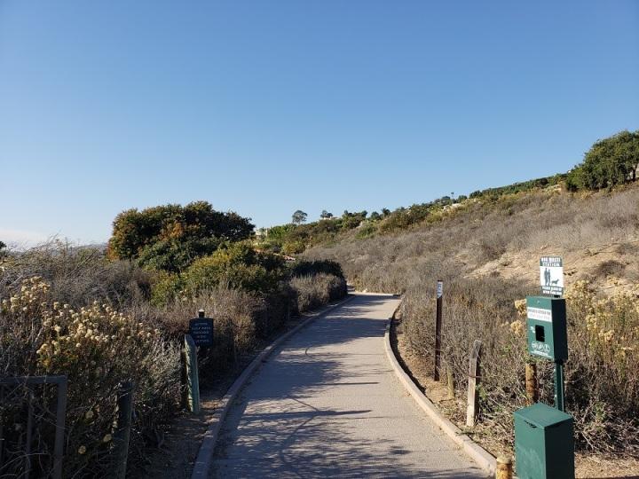Ocean Trails Reserve, Palos Verdes Peninsula, CA