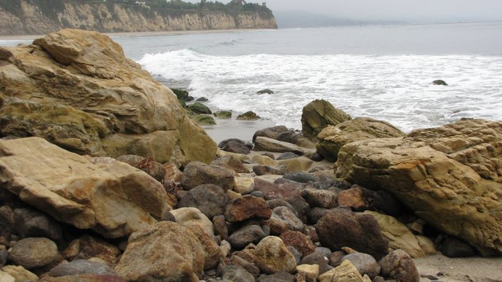 Point Dume Coastline, Malibu