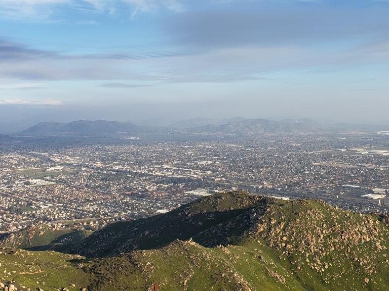 Box Springs Regional Park, CA