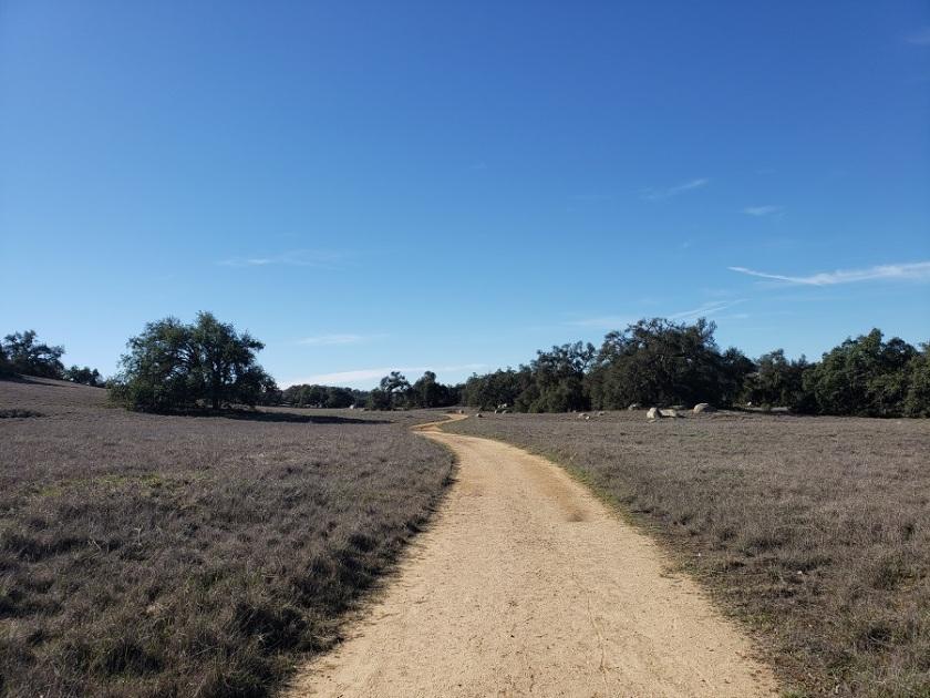 Santa Rosa Plateau Ecological Reserve, Murrieta, CA