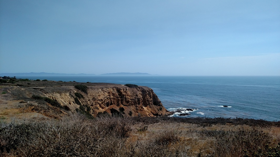 Point Vicente Park, Rancho Palos Verdes, CA