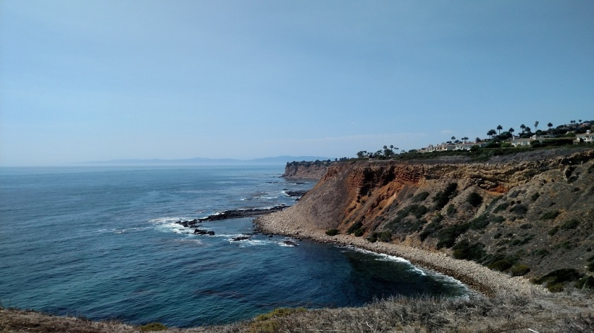Golden Cove, Rancho Palos Verdes, CA