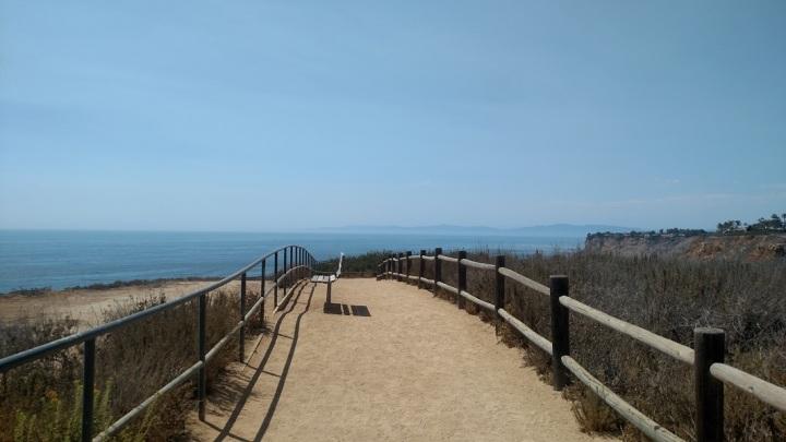 Seascape Trail, Rancho Palos Verdes, CA