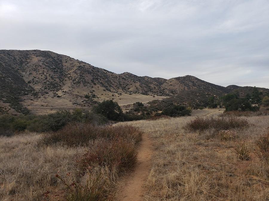 Wildwood Canyon Park, Yucaipa, CA
