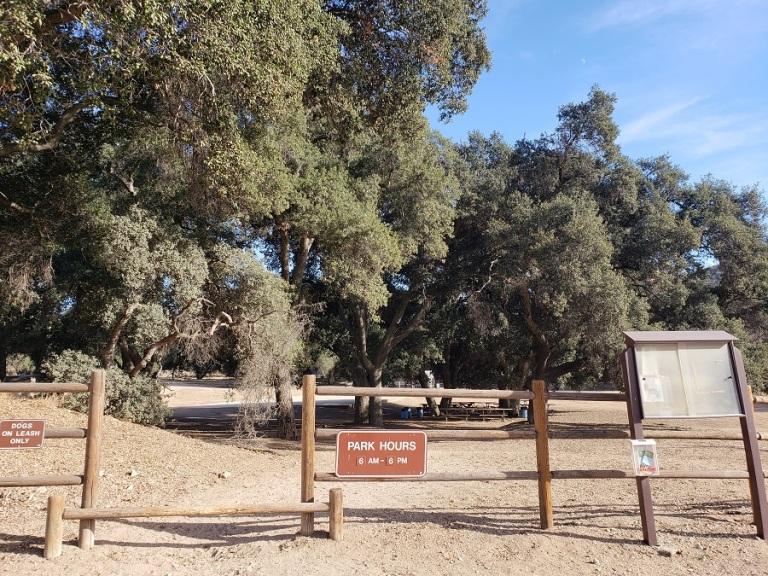 Wildwood Canyon State Park, Yucaipa CA