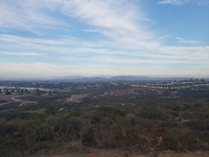 Cerro Calavera, Oceanside, CA