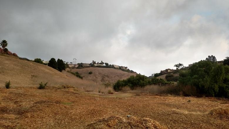 Lunada Canyon Trail, Rancho Palos Verdes, CA