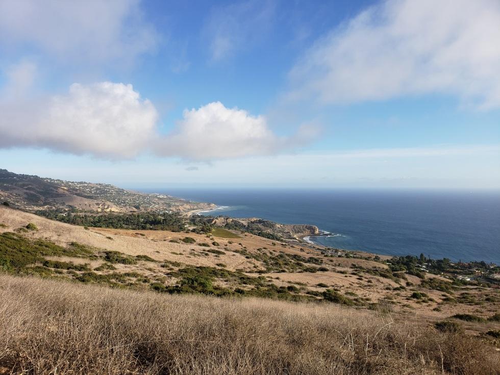 Three Sisters Reserve, Rancho Palos Verdes, CA