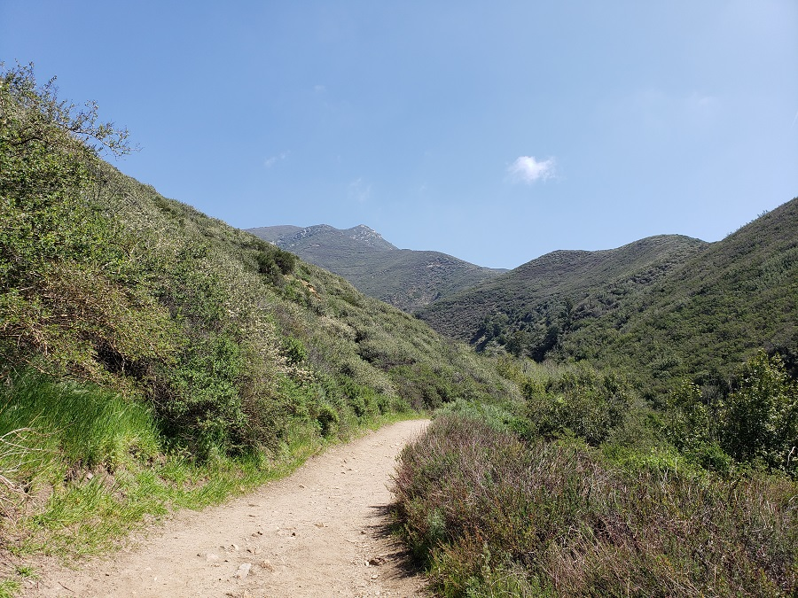 North Etiwanda Preserve, Rancho Cucamonga, CA