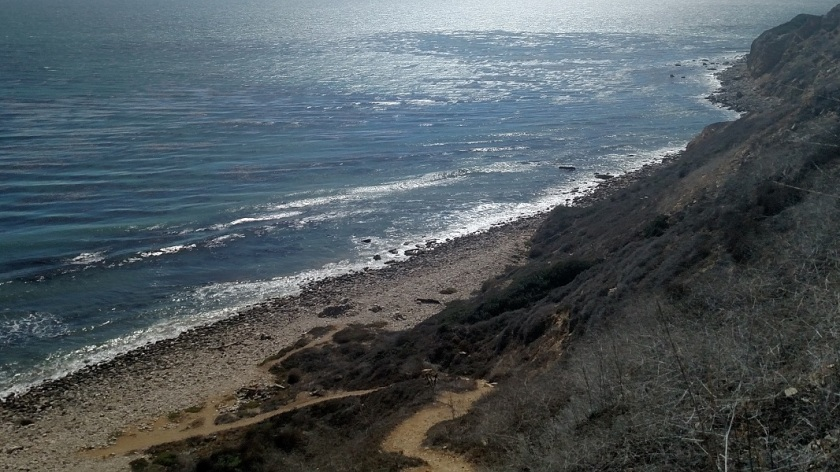 Ocean Trails Reserve, San Pedro, CA