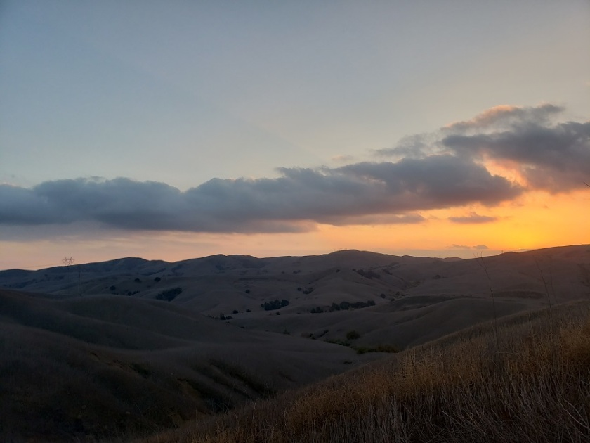 Chino Hills State Park, CA