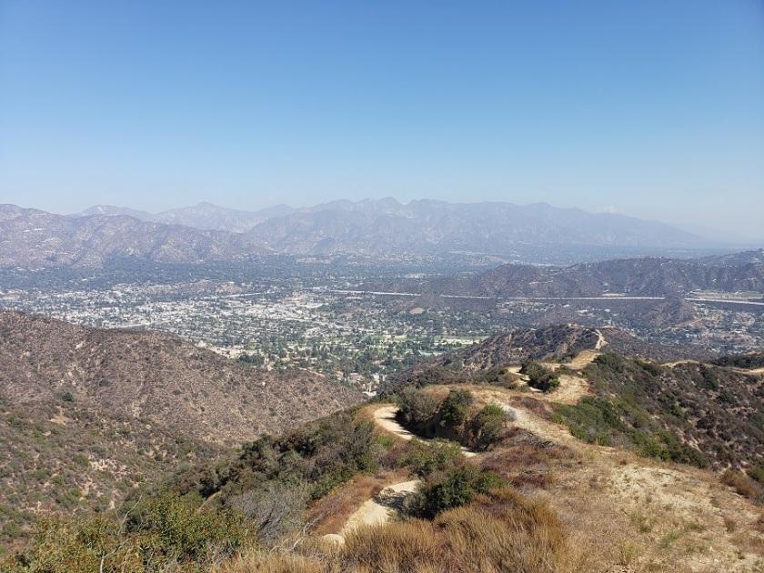 Mt. Thom, Glendale, CA