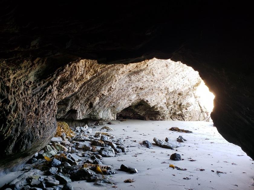 Little Treasure Cove, Orange County, CA