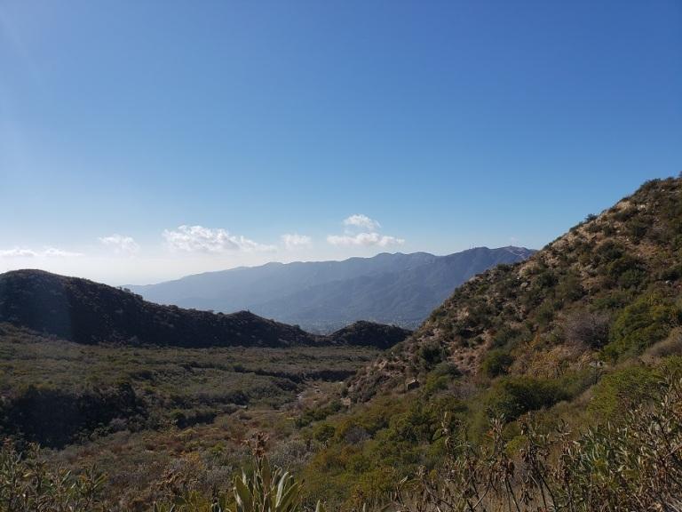 Deukmejian Wilderness Park, Glendale, CA