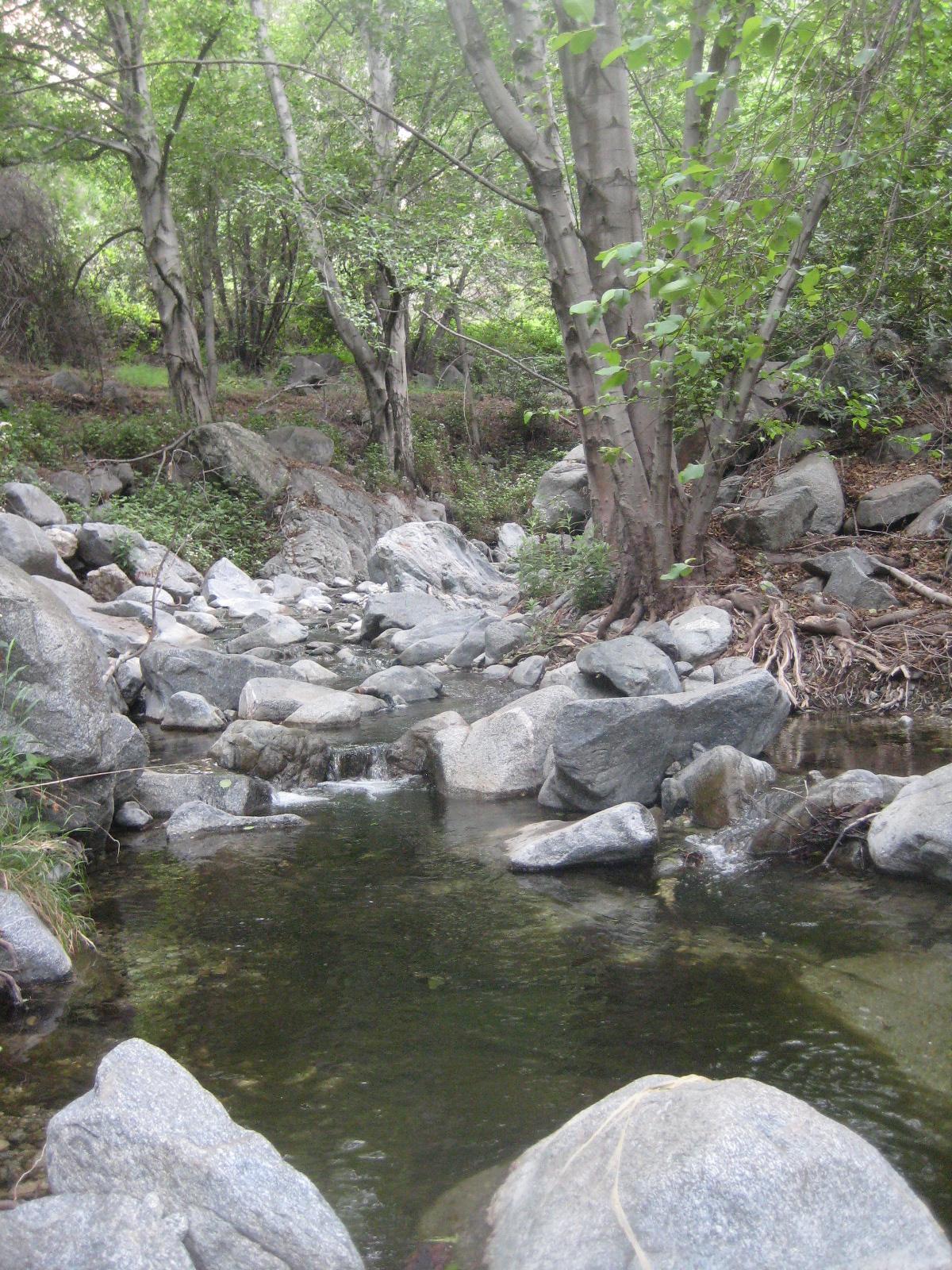 Fish Canyon Falls San Gabriel Mountains - Home | Facebook