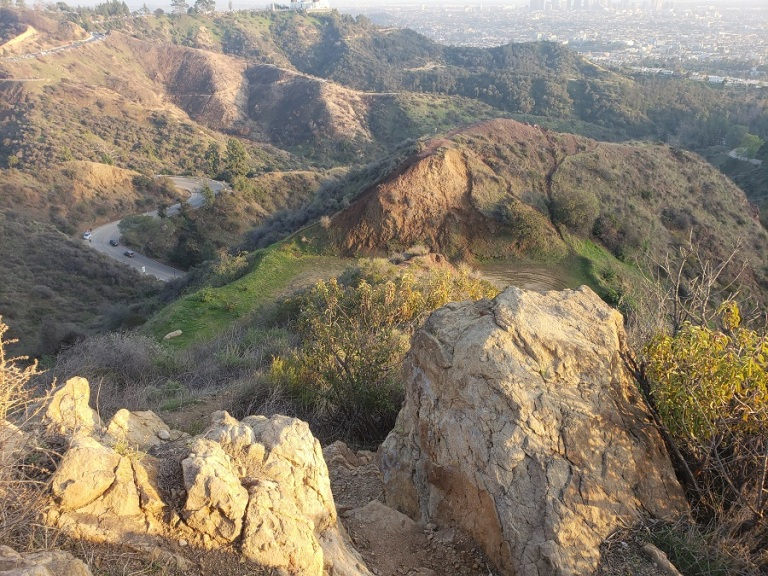 Griffith Park, Los Angeles