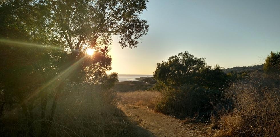 Ishibashi Farm Trail, Rancho Palos Verdes