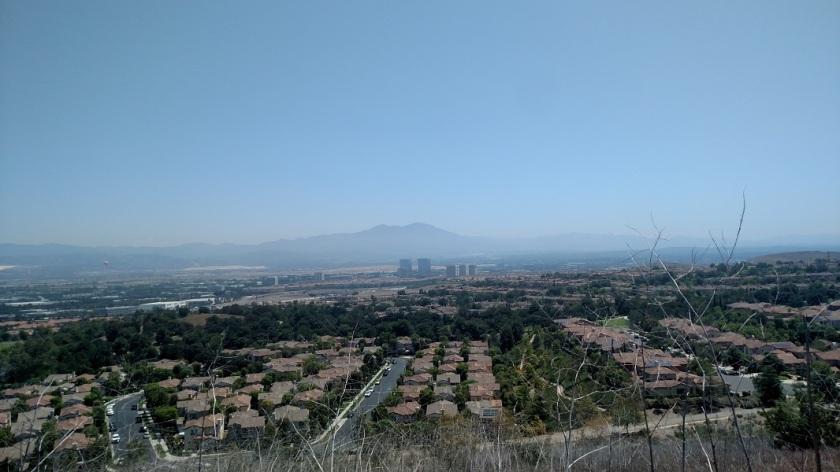 Quail Trail, Irvine, CA