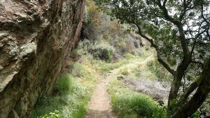 Canyon View Trail, Malibu, CA