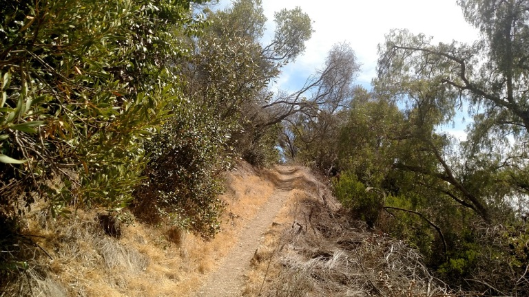 Garden Trail, Rancho Palos Verdes, CA