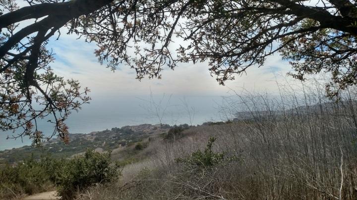 Ishibashi Trail, Palos Verdes Peninsula, CA