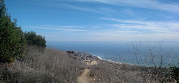 Portuguese Bend Nature Reserve, Palos Verdes Peninsula, CA