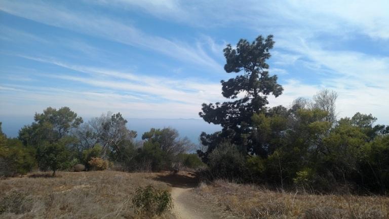 Vanderlip Trail, Rancho Palos Verdes, CA