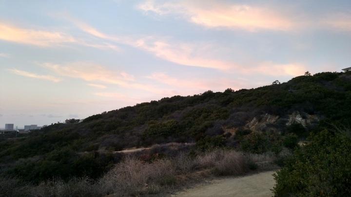 Buck Gully Reserve, Orange County, CA