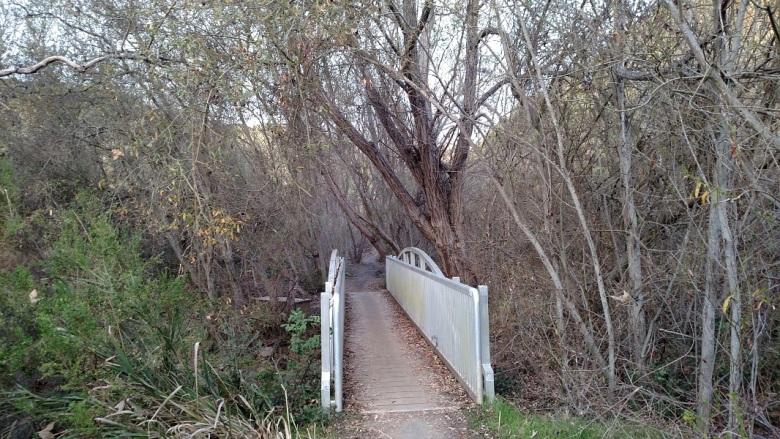 Buck Gully Reserve, Newport Beach,C A