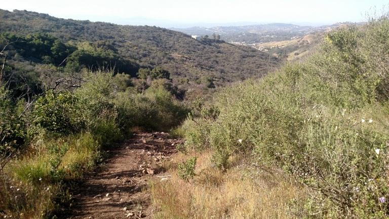 Conejo Ridge Open Space, Thousand Oaks, CA