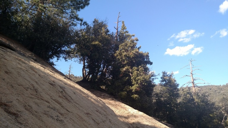 Seven Oaks Trail, Big Bear Lake, CA