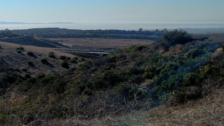 Turtle Ridge, Irvine, CA